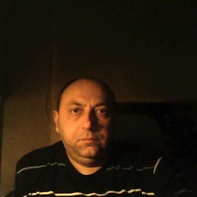 Артур Григорян, 11 августа 1970, Уфа, id170101842