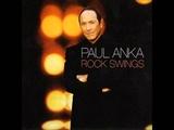Paul Anka - Wonderwall - 414
