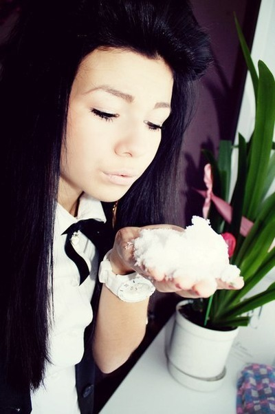 Дарья Аллегрова, 7 марта 1996, Москва, id150147580