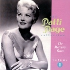 Patti Page альбом The Patti Page Collection: The Mercury Years, Volume 1