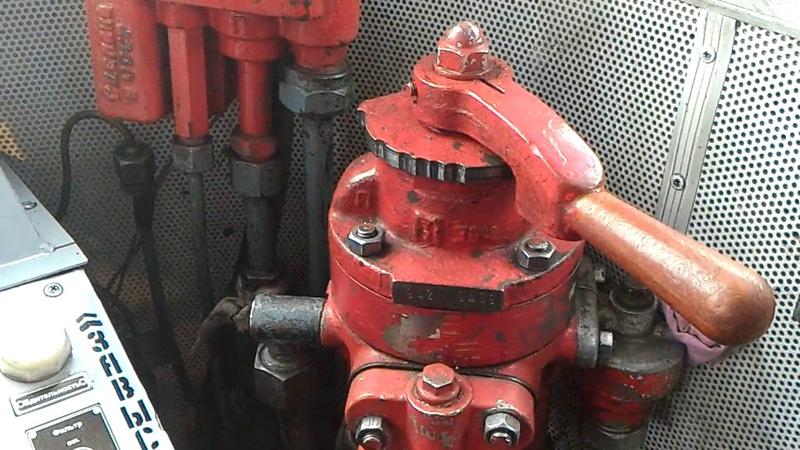 Тепловоз М62 📚 Тех.учёба 2 часть по 151 инструкции.
