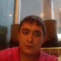 Ринат Халиулин, 30 сентября , Тюмень, id198087521