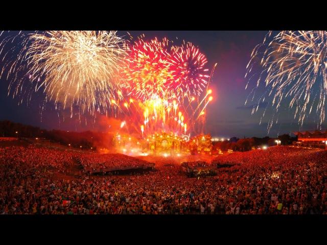 GoPro Tomorrowland in 4K