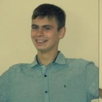 Александр Шурхай, 3 июля 1997, Сураж, id135355079