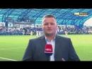 Корреспондент МатчТВ Александр Белов