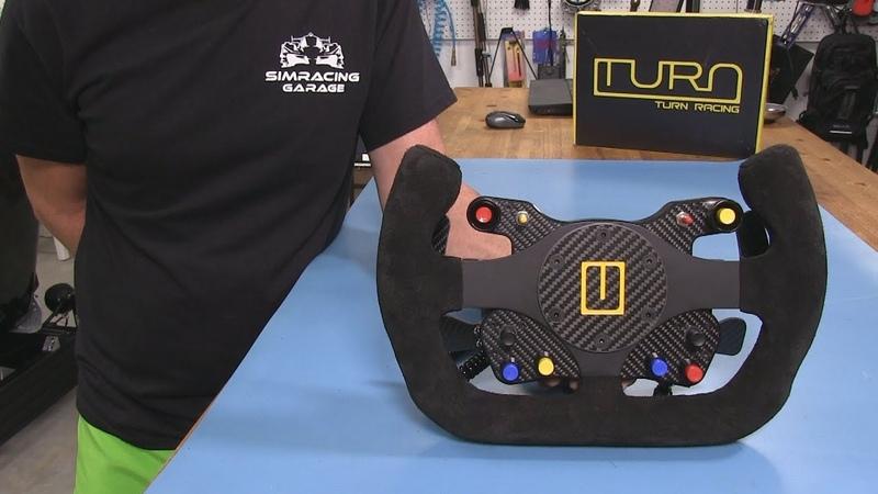 Turn Racing R1 Wheel Review