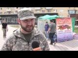 Воронеж включён в гуманитарный батальон