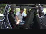 Volkswagen Teramont. Тест-обзор