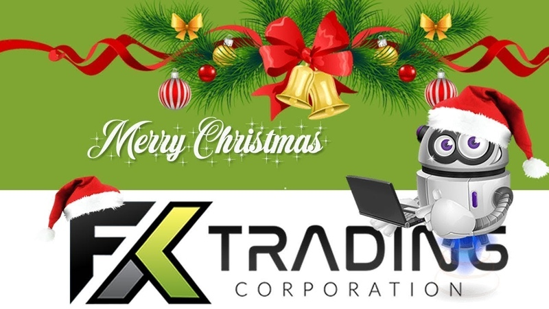 Fx Trading Corp - Merry Christmas 2019