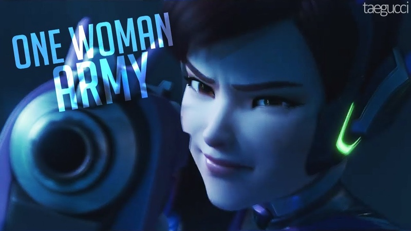 D.Va || One Woman Army