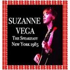 Suzanne Vega альбом The Speakeasy New York 1985
