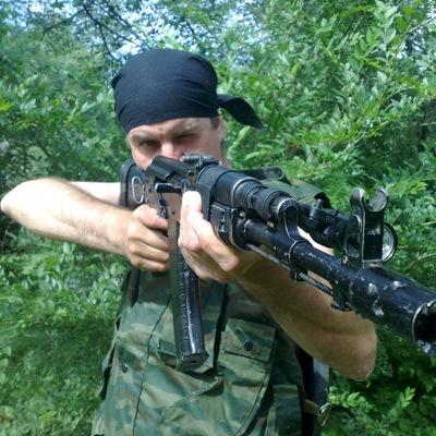 Сергей Поляков, 19 июня , Челябинск, id52720120