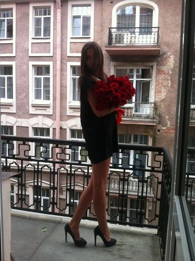 Karolina Lyubovitskaya, 9 марта , Санкт-Петербург, id93972228