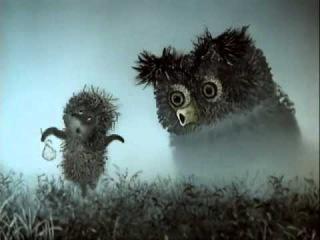 Re1ikt+Вожык у тумане