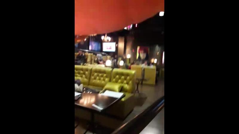 60 секунд! ресторан и клуб Питер