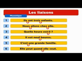 [Французский для начинающих] 145 минут, чтобы узнать франц. грамматику