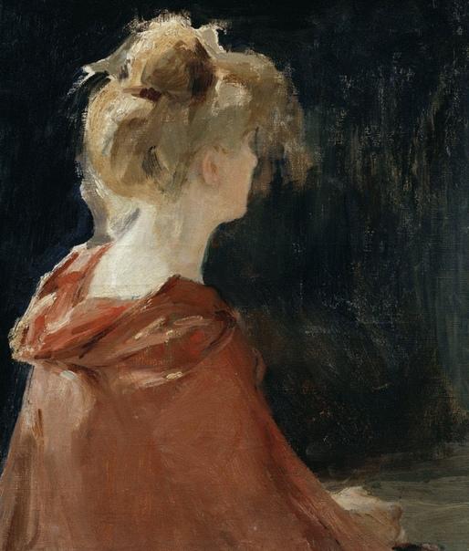 Чайная роза, 1905 Иван Францевич Ционглинский ( 20 февраля,1858-1912)