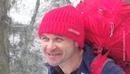 Вести: В снежном плену: у Александра Гукова нет еды и возможности погреть воду