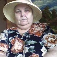 Людмила Маслакова, 8 августа 1947, Лиозно, id204199728