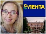 VLOG: ПОКУПКИ в магазине ЛЕНТА / необходимые продукты /  болтовня от Кати bysinka2032