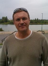 Сергей Калесник, 28 января 1970, Минск, id189357468