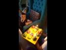 вынос торта