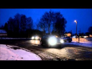 Drive2 Смоленск поездка в детский дом 22.12.2013
