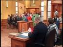 Федеральный судья выпуск 116 от11,02 судебное шоу 2008 2009