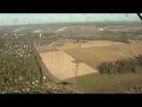 десантирование и погрузка тяжёлой техники в Ил-76