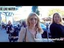 Vikings star, Katheryn Winnick talks about her Holiday Plans