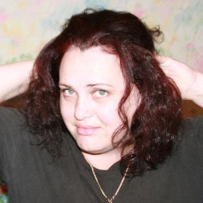 Наталья Хамтеева, 6 июня 1980, Калуга, id166393017