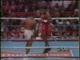 Lennox Lewis vs Tyrell Biggs