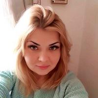 Катя Яровая