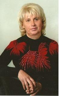 Татьяна Злобина, 11 декабря 1960, Минск, id189819441