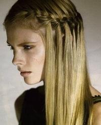 Красивые и изящные причёски