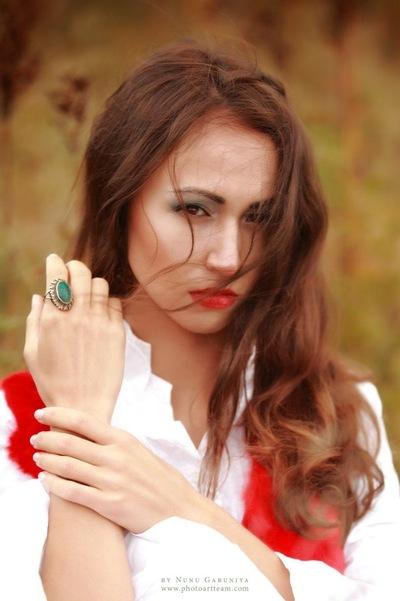Елена Стецкая, 1 февраля , Москва, id1993510