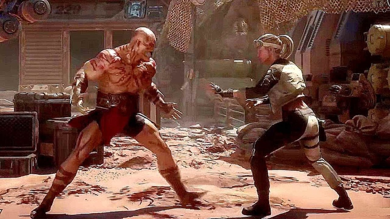 MORTAL KOMBAT 11 The All Characters Fatality ( PS4/Xbox One/PC/Switch )