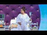 Камеди Вумен/Comedy Woman. Наталия Медведева - Привыкшая болеть женщина
