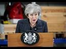 DERNIÈRE HEURE, Theresa May aux députés : « Rejetez l'accord sur le Brexit ET PAS DE BREXIT.