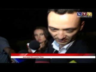 Alexandra Stan a fost audiată de polițiști la miezul nopții - Litoral TV