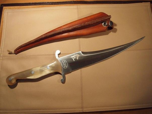 как сделать ножи для ледобура своими руками