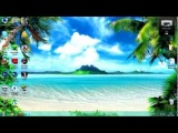 Как сделать видимыми расширения файлов Windows 7