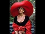 Омолаживающая маска Софи Лорен #Секретыкрасоты