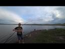 Случайная совместная рыбалка на карася. Николай Почекуев, Закир Сабиров и Дмитрий Аскаров.