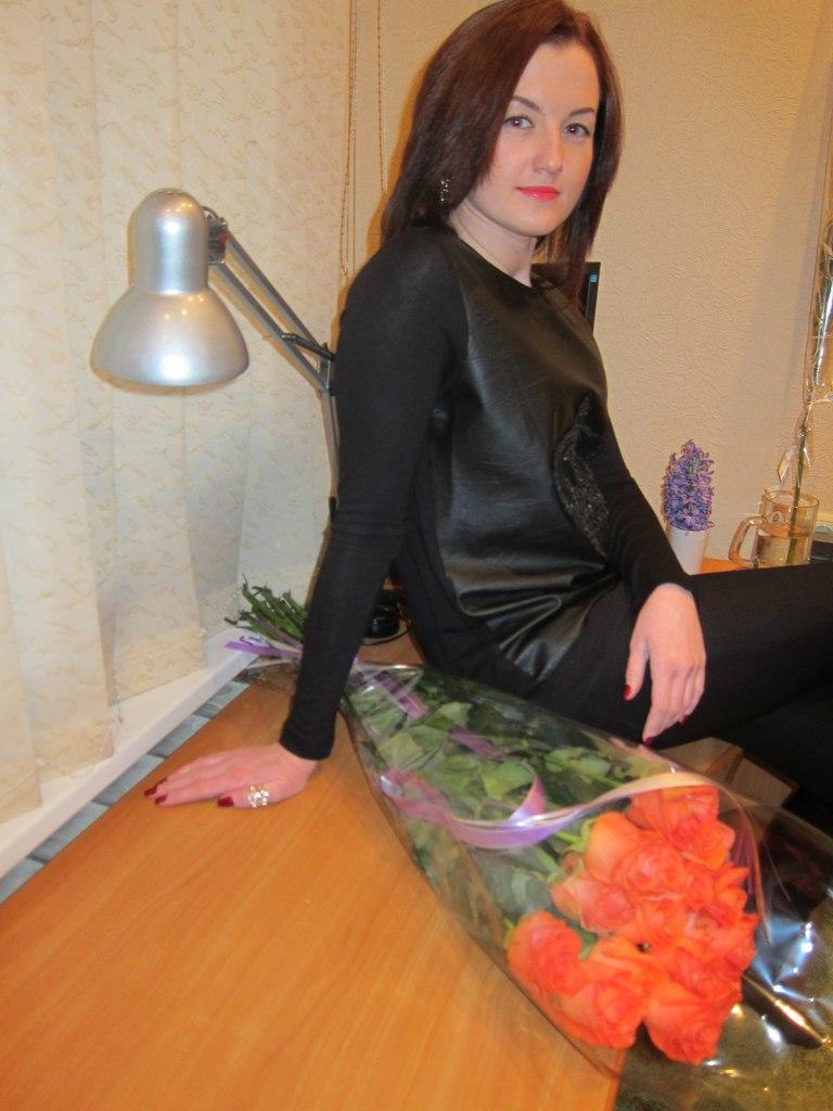 Екатерина Чихута, Одесса - фото №11