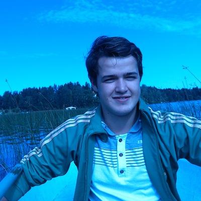 Yuriy Kataev, 14 февраля 1989, Пермь, id189609815