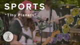 102. SPORTS - Tiny Planets Public Radio Sessions