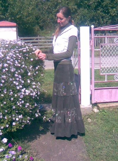 Марина Касьянова, 25 ноября , Екатеринбург, id229105303