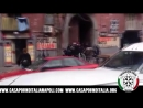 Napoli Respinto attacco antifascista sezione CasaPound