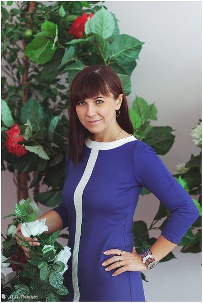 Ирина Сизова